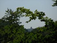 Burg Breuberg aus Wald-Amorbach von Kerstin Hofmann-Kern