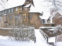 Burg Michelstadt 3 Angelika Boer