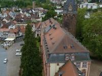 Erbacher Schloss von Andreas Höfeld
