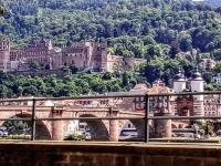 Heidelberg - Gert Kropp