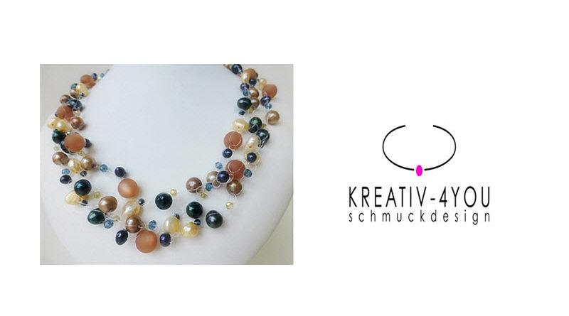 Kreativ-4you Schmuckdesign
