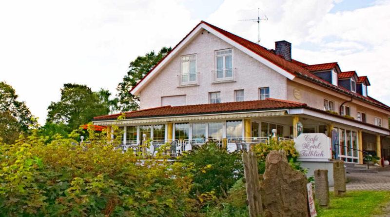 Cafe Hotel Talblick
