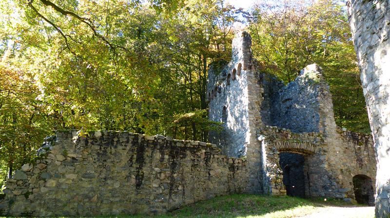 Burgruine Rodenstein-27