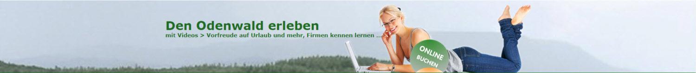 Informationen rund um den Odenwald und mehr…