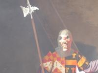 Burgruine Frankenstein