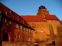 Burg Breubergvon Elke E. Trev