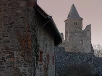 Burg Frankenstein von Harald Trautmann