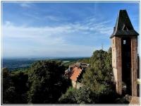 Burg Frankensteinvon Elke E. Trev