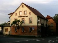 Starkenburg von Hartwig Hirte Ofs